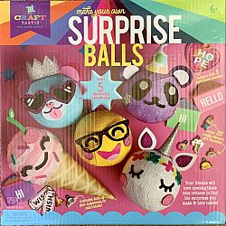 Make Your Own Surprise Balls